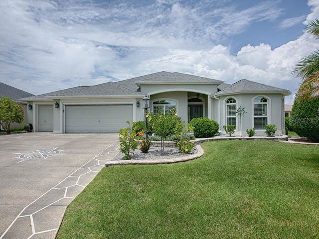 3408 Wentrop Avenue, The Villages, FL 32163 (MLS #G5017971) :: Delgado Home Team at Keller Williams