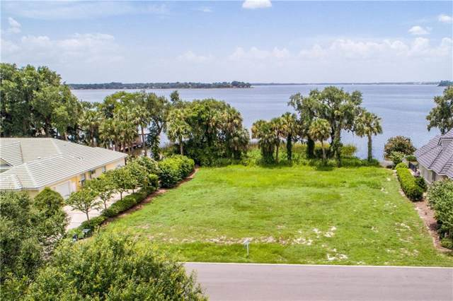 TBD Sunset Pointe (Lot B-5), Tavares, FL 32778 (MLS #G5017989) :: The Duncan Duo Team