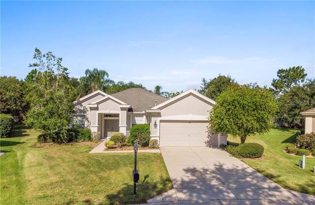 9011 SE 120TH Loop, Summerfield, FL 34491 (MLS #G5018004) :: Delgado Home Team at Keller Williams