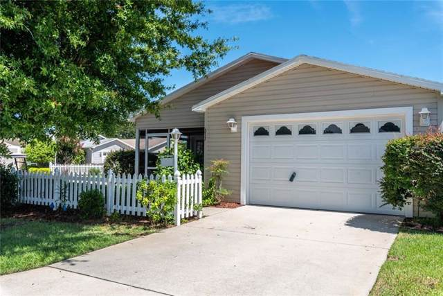 317 Varnville Way, The Villages, FL 32162 (MLS #G5018013) :: Realty Executives in The Villages