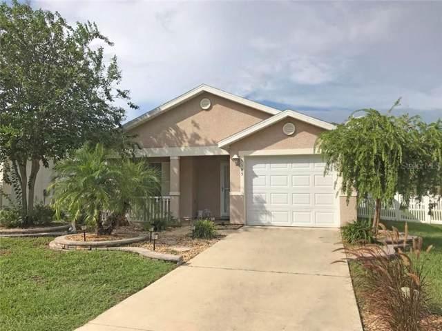 5165 NE 122ND Boulevard, Oxford, FL 34484 (MLS #G5018015) :: Team Bohannon Keller Williams, Tampa Properties