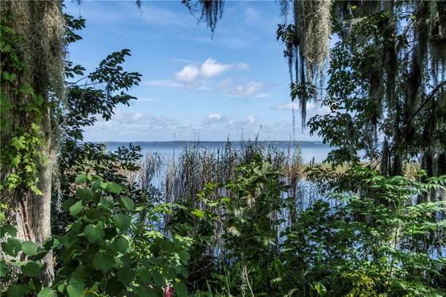 Lakeshore Drive, Yalaha, FL 34797 (MLS #G5018024) :: The Nathan Bangs Group