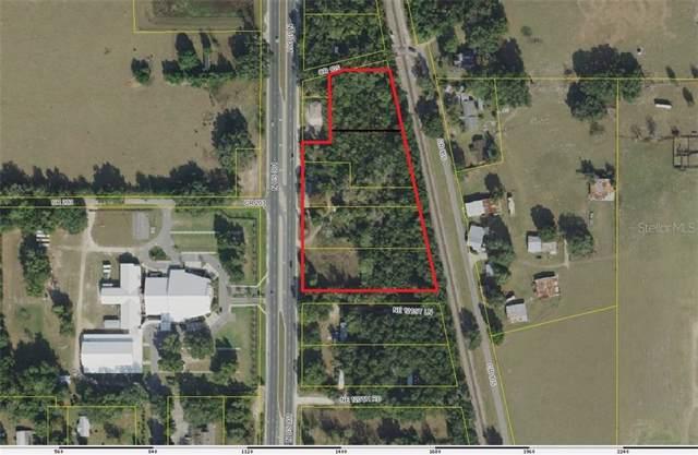 12181 N Us 301, Oxford, FL 34484 (MLS #G5018029) :: Team Bohannon Keller Williams, Tampa Properties