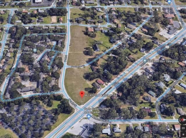 14TH Street W, Lakeland, FL 33805 (MLS #G5018032) :: Cartwright Realty