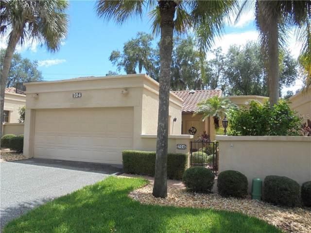 704 Santa Cruz Lane #12, Howey in the Hills, FL 34737 (MLS #G5018044) :: Team Bohannon Keller Williams, Tampa Properties
