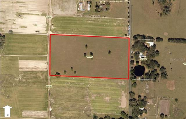 Wiygul Road, Umatilla, FL 32784 (MLS #G5018045) :: Advanta Realty