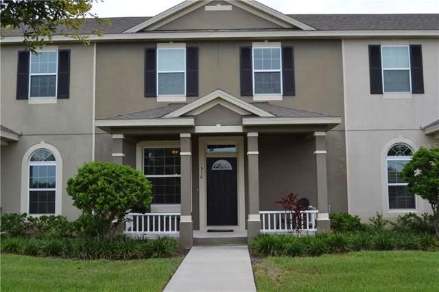 516 Juniper Springs Drive, Groveland, FL 34736 (MLS #G5018057) :: Team 54