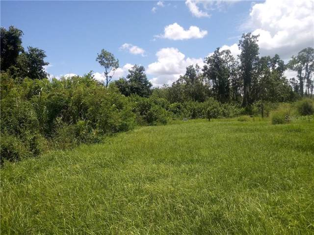 Marguette Road, Umatilla, FL 32784 (MLS #G5018069) :: Advanta Realty