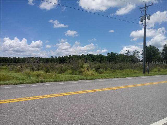 County Road 450, Umatilla, FL 32784 (MLS #G5018072) :: Advanta Realty