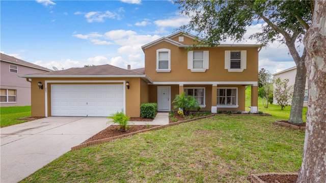 885 Woodvale Street, Clermont, FL 34711 (MLS #G5018076) :: Team 54