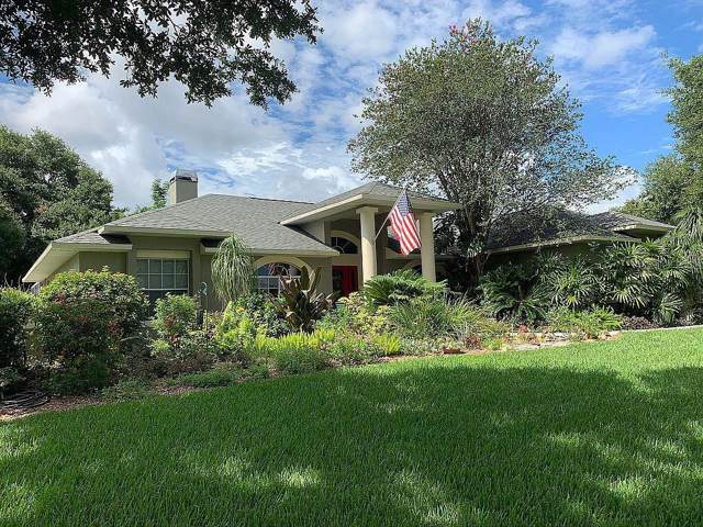 10669 Lake Hill Drive, Clermont, FL 34711 (MLS #G5018077) :: Team Bohannon Keller Williams, Tampa Properties