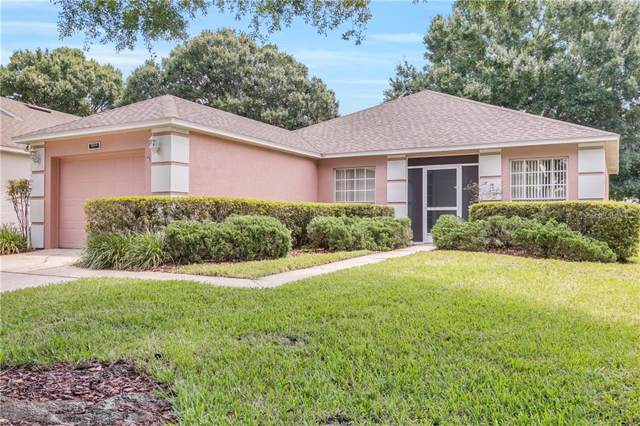3915 Doune Way, Clermont, FL 34711 (MLS #G5018080) :: KELLER WILLIAMS ELITE PARTNERS IV REALTY