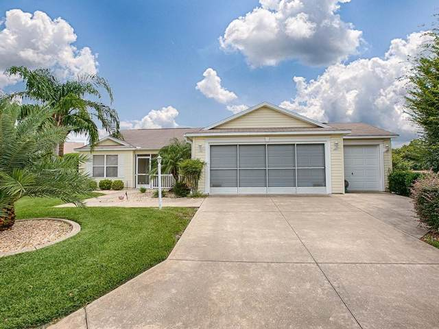 16830 SE 97TH WILDWOOD Court, The Villages, FL 32162 (MLS #G5018094) :: Realty Executives in The Villages