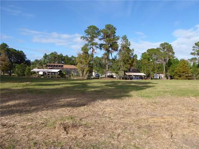 34940 Golden Tree Drive, Leesburg, FL 34788 (MLS #G5018106) :: Team 54