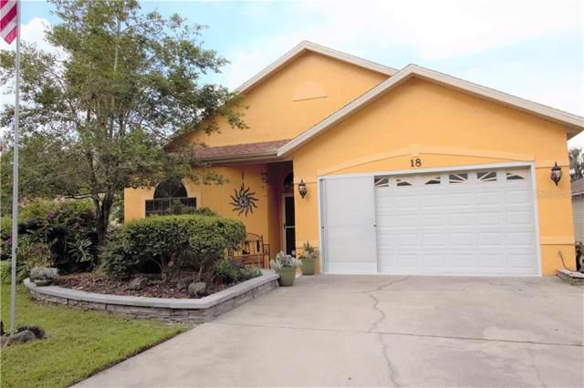 18 Ginger Circle, Leesburg, FL 34748 (MLS #G5018109) :: Team 54
