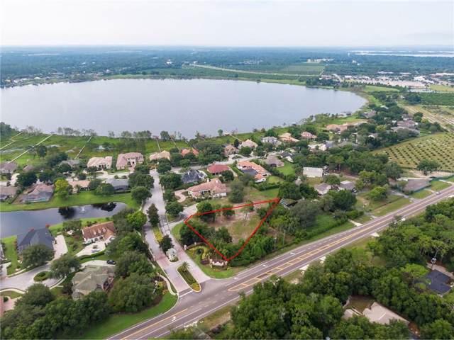 1035 Augustus Lane, Mount Dora, FL 32757 (MLS #G5018114) :: Team 54