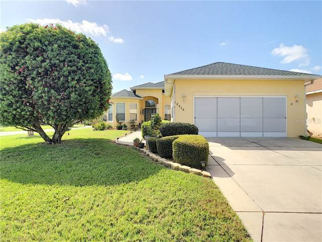 12036 SE 178TH Street, Summerfield, FL 34491 (MLS #G5018117) :: Griffin Group