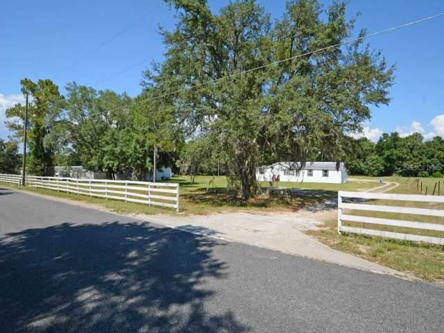 17281 SE 130TH Avenue #1, Weirsdale, FL 32195 (MLS #G5018120) :: Armel Real Estate