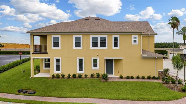 17242 Chateau Pine Way, Clermont, FL 34711 (MLS #G5018127) :: The Duncan Duo Team