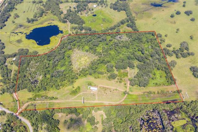 9000 Cr 702, Center Hill, FL 33514 (MLS #G5018130) :: Team Bohannon Keller Williams, Tampa Properties