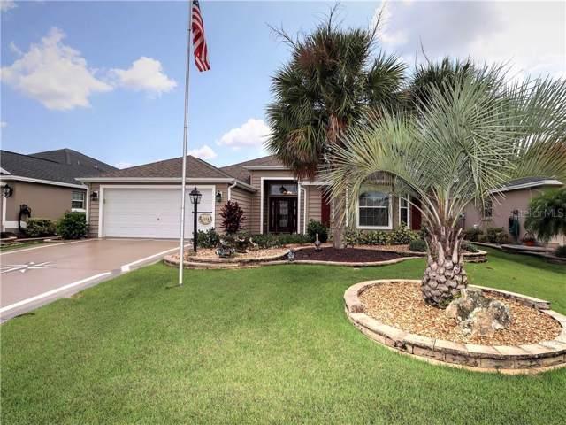 1318 Centerville Place, The Villages, FL 32162 (MLS #G5018146) :: Team Bohannon Keller Williams, Tampa Properties