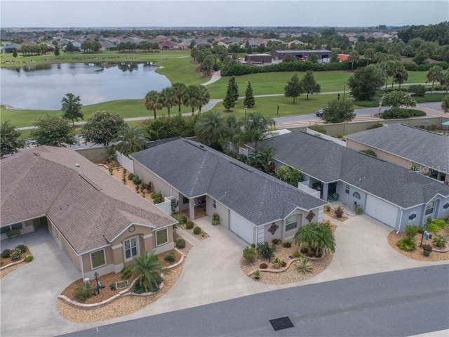 3473 Oldham Lane, The Villages, FL 32163 (MLS #G5018153) :: Delgado Home Team at Keller Williams