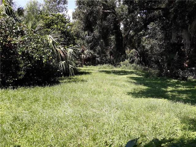 00 S Fish Camp Rd Road, Grand Island, FL 32735 (MLS #G5018168) :: The Duncan Duo Team