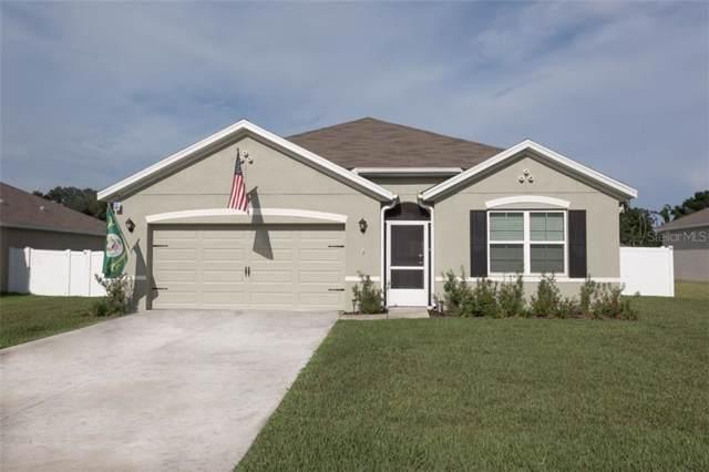 9777 Pepper Tree Trail, Wildwood, FL 34785 (MLS #G5018180) :: Florida Real Estate Sellers at Keller Williams Realty