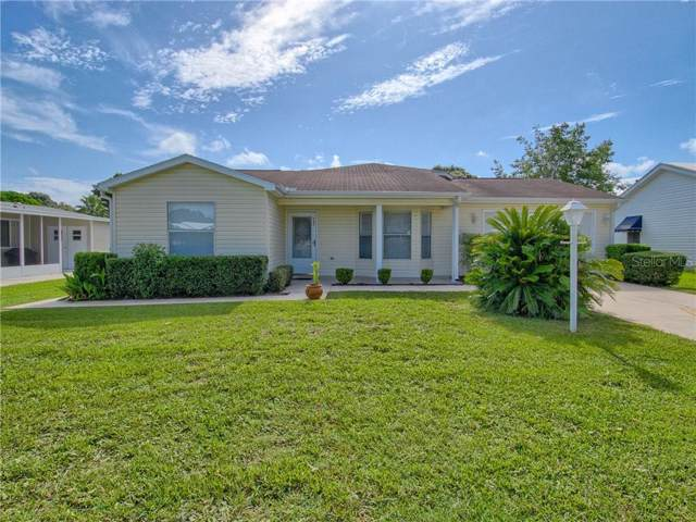 723 Bolivar Street, The Villages, FL 32159 (MLS #G5018181) :: Baird Realty Group