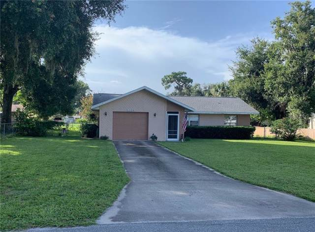1326 Cr 437, Lake Panasoffkee, FL 33538 (MLS #G5018200) :: Griffin Group
