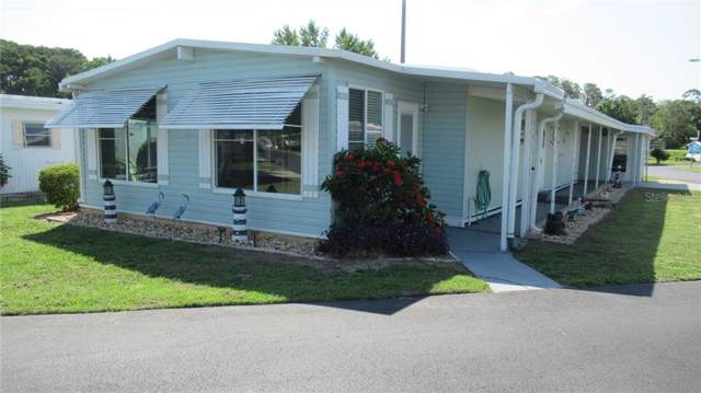 223 Rue De Paresse, Tavares, FL 32778 (MLS #G5018201) :: Lovitch Realty Group, LLC