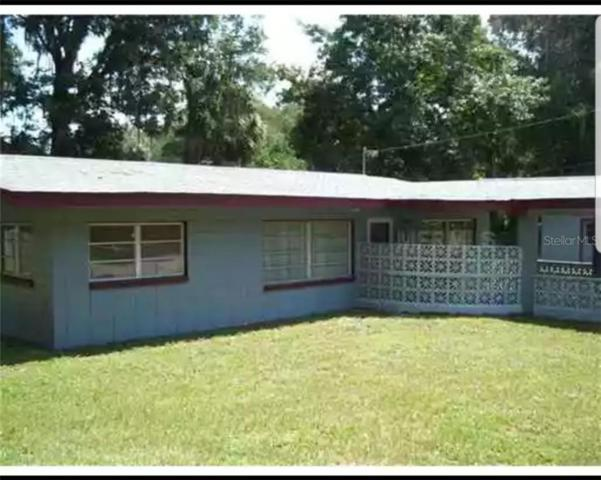 2575 Cr 422, Lake Panasoffkee, FL 33538 (MLS #G5018211) :: Lock & Key Realty