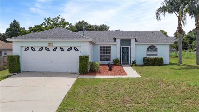 14613 Pointe East Trail, Clermont, FL 34711 (MLS #G5018216) :: KELLER WILLIAMS ELITE PARTNERS IV REALTY