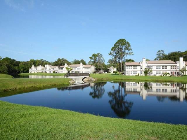 20202 Sandalwood Drive #202, Wildwood, FL 34785 (MLS #G5018232) :: Team Bohannon Keller Williams, Tampa Properties
