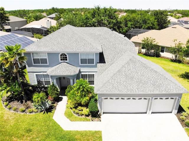 13341 Paloma Drive, Orlando, FL 32837 (MLS #G5018237) :: Bustamante Real Estate