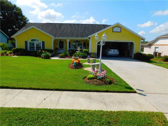 14804 Greater Pines Boulevard, Clermont, FL 34711 (MLS #G5018238) :: Mark and Joni Coulter | Better Homes and Gardens