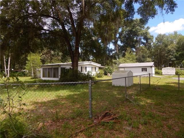 9044 Cr 622, Bushnell, FL 33513 (MLS #G5018244) :: Team Bohannon Keller Williams, Tampa Properties