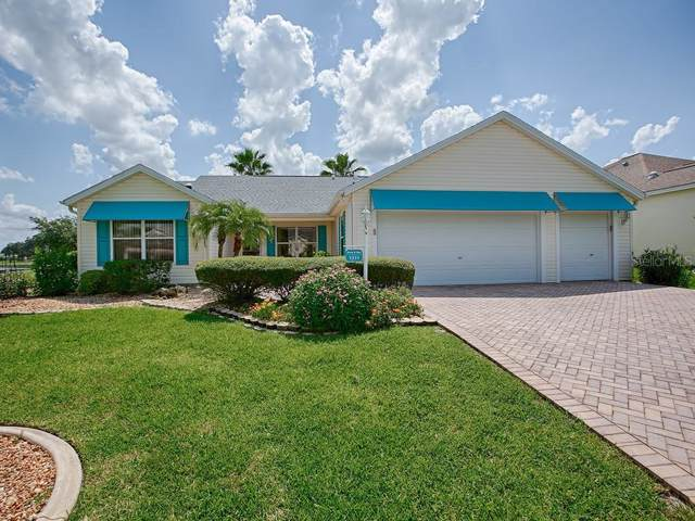 1311 Gaucho Way, The Villages, FL 32162 (MLS #G5018246) :: Realty Executives in The Villages