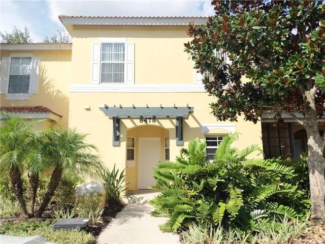 8478 Crystal Cove Loop, Kissimmee, FL 34747 (MLS #G5018258) :: Bridge Realty Group