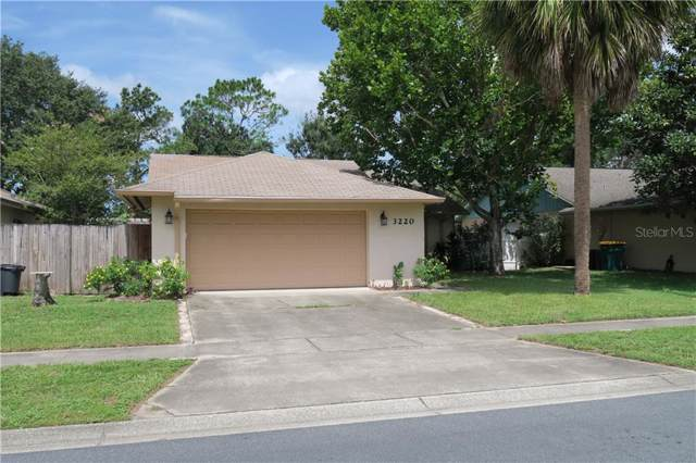 3220 Owassa Court, Kissimmee, FL 34746 (MLS #G5018260) :: Bridge Realty Group