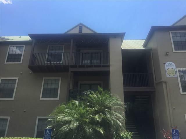 208 Afton Square #305, Altamonte Springs, FL 32714 (MLS #G5018267) :: Bridge Realty Group