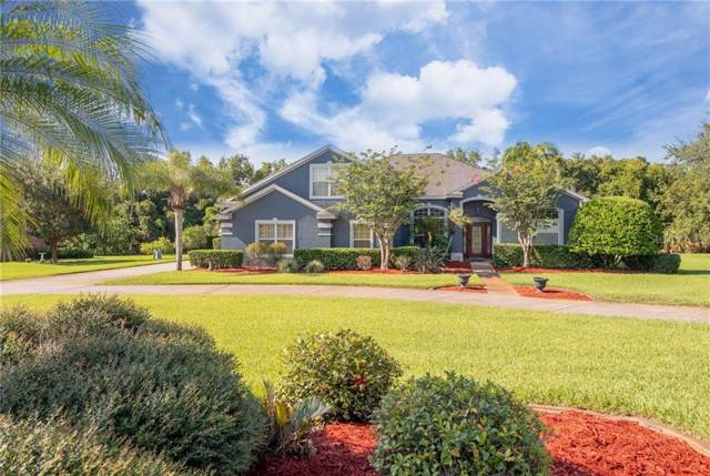 16440 Bayridge Drive, Clermont, FL 34711 (MLS #G5018268) :: KELLER WILLIAMS ELITE PARTNERS IV REALTY