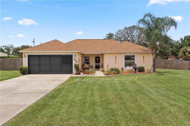 400 Dupont Circle, Howey in the Hills, FL 34737 (MLS #G5018272) :: Lovitch Realty Group, LLC