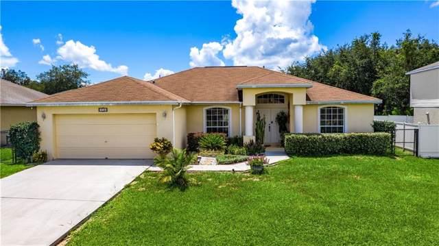 316 Drum Lane, Poinciana, FL 34759 (MLS #G5018279) :: The Nathan Bangs Group