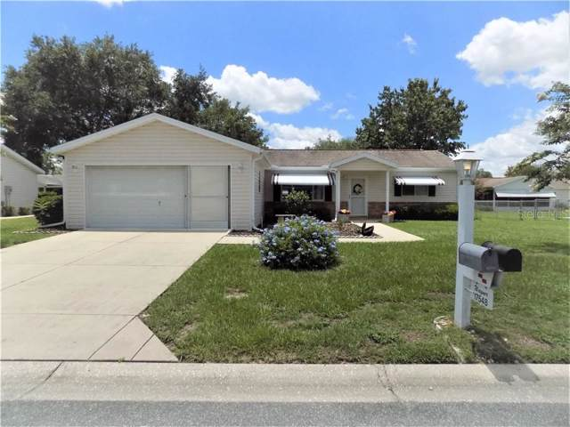 17548 SE 96TH Avenue, Summerfield, FL 34491 (MLS #G5018289) :: Cartwright Realty