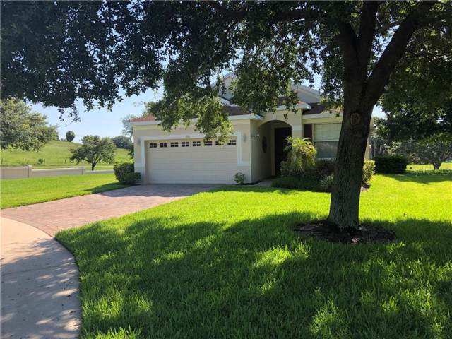 2182 Caledonian St, Clermont, FL 34711 (MLS #G5018303) :: Team Bohannon Keller Williams, Tampa Properties