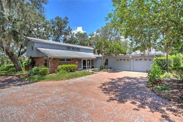 34051 Highland Road, Leesburg, FL 34788 (MLS #G5018312) :: Team Bohannon Keller Williams, Tampa Properties