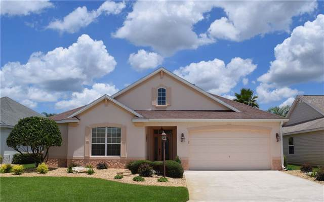1637 Westminster Court, The Villages, FL 32162 (MLS #G5018322) :: Realty Executives in The Villages