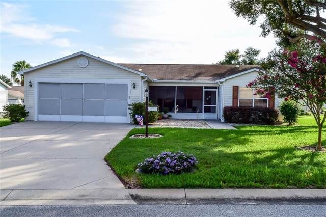 17621 SE 93RD HAWTHORNE Avenue, The Villages, FL 32162 (MLS #G5018331) :: Realty Executives in The Villages