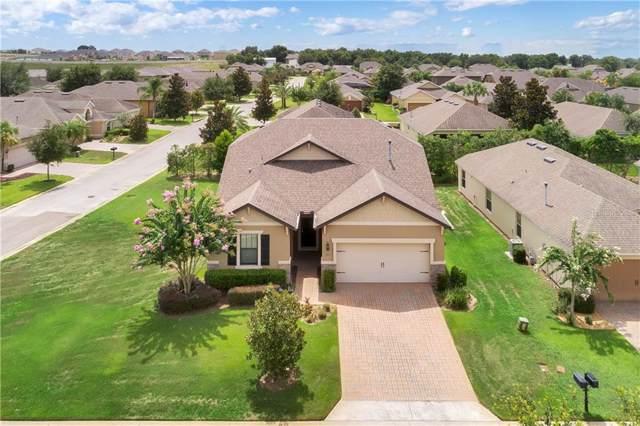 101 Pizzaro Way, Davenport, FL 33837 (MLS #G5018340) :: Team Bohannon Keller Williams, Tampa Properties